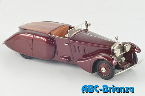 Модель 1:43 Rolls-Royce Phantom II Torpedo Sports BOAT TAIL - BARKER