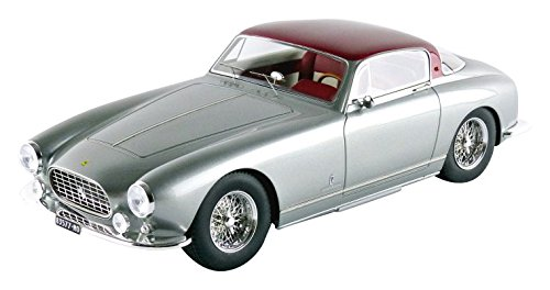 Модель 1:18 Ferrari 250 GT Europa - grey/red (L.E.72pcs)