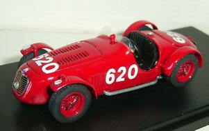 Модель 1:43 Maserati A6GCS MONOFARO MM №620 OPEN KIT