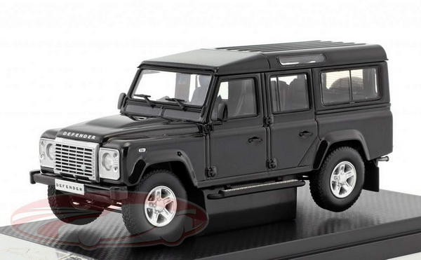 Модель 1:43 Land Rover Defender 110 - black