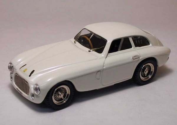 Модель 1:43 Ferrari 166 MM Coupe (white)