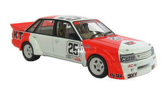 Модель 1:18 Holden/Opel Commodore VK №25, Hardle-Ferodo 1000 (Harvey - Parsons)