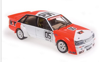 Модель 1:18 Holden/Opel Commodore №05 VK Winner Sandown (Perkins)