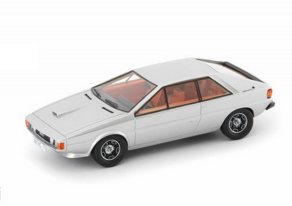 Модель 1:43 Audi Asso di Picche Italdesign (Italy / Germany) (L.E.333pcs)