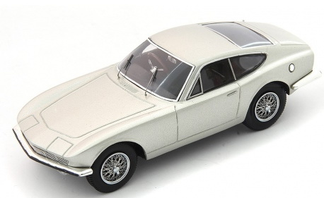 Модель 1:43 Yamaha A550X (Japan, 1964) (L.E.333pcs)
