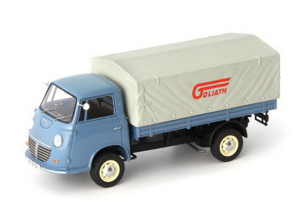 Модель 1:43 Goliath Express 1100 pick-up (Германия, 1957)