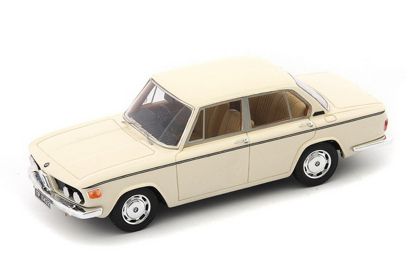 Модель 1:43 BMW 2004 M (SOUTH AFRICA, 1973) (L.E.333pcs)