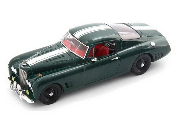 Модель 1:43 Bentley Type R Gooda Special (Great Britain, 1954) (L.E.333pcs)