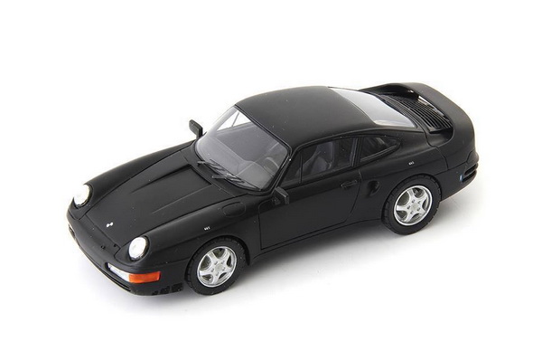 Модель 1:43 PORSCHE 965 V8 PROTOTYPE GERMANY 1988 (L.E.333pcs)