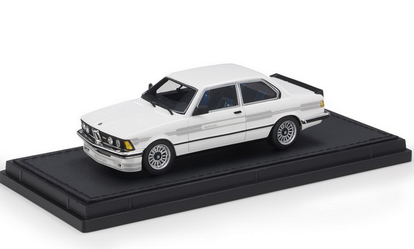 Модель 1:43 BMW 323 C1 2.3 Alpina - white (L.E.250pcs)
