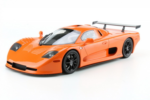 Модель 1:18 MOSLER MT 900 2003 - Orange