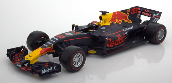 Модель 1:18 Red Bull Racing TAG-Heuer RB13 №33 (Max Verstappen)
