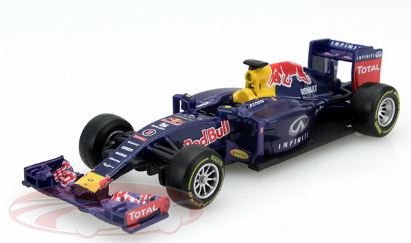 Модель 1:43 Infiniti Red Bull Racing RB11 №3 (Daniel Ricciardo)