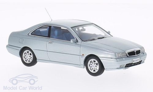 Модель 1:43 Lancia Kappa Coupe - blue 1997