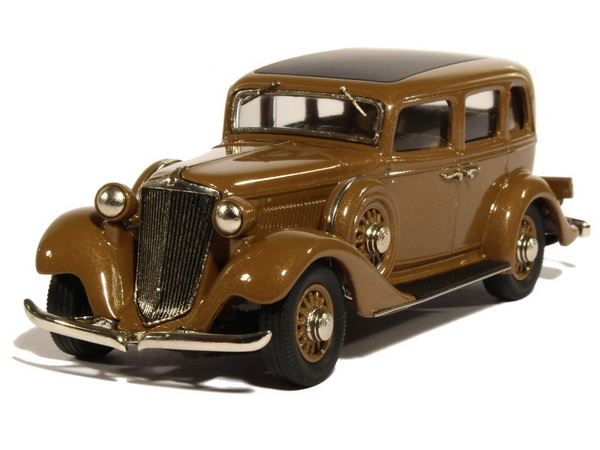 Модель 1:43 Graham M64 Blue Streak - golden tan