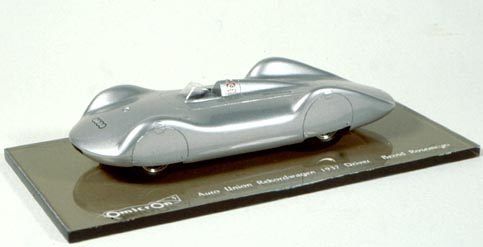 Модель 1:43 Auto Union Typ C Streamliner Record Car