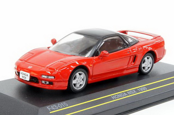 Модель 1:43 Honda NSX COUPE - Red