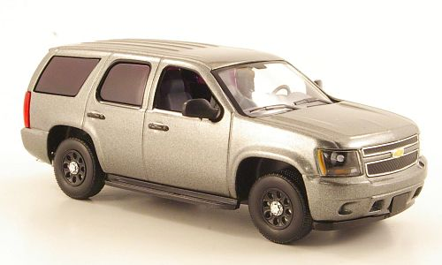 Модель 1:43 Chevrolet Tahoe PPV - Grey
