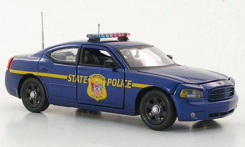 Модель 1:43 Dodge Charger - Delaware State Police