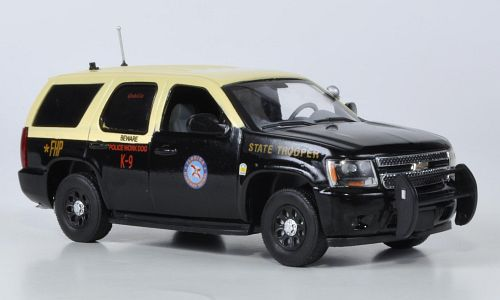 Модель 1:43 Chevrolet Tahoe - Florida Highway Patrol K-9