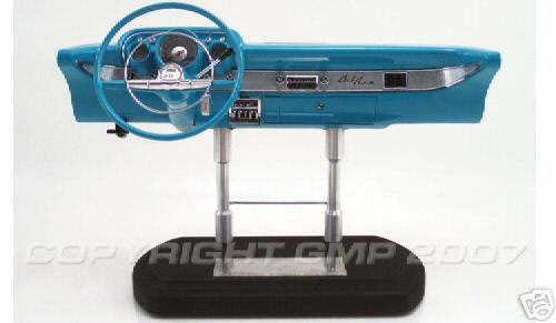 Модель 1:6 GMP DESKTOP DASHBOARD Chevrolet
