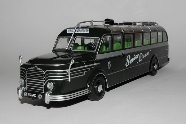 titán autobús