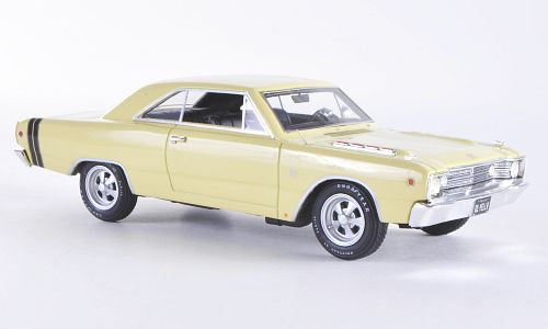 Модель 1:43 Dodge Dart GTS - sunfire yellow