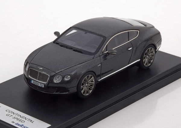 Модель 1:43 Bentley Continental GT Speed