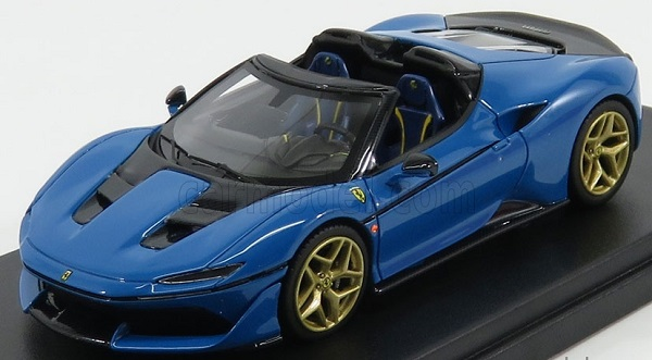 Модель 1:43 Ferrari J50 (French Racing Blue)