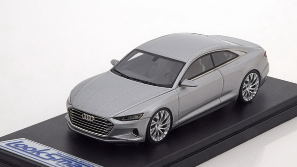 Модель 1:43 Audi Prologue Concept Car, Los Angeles MotorShow