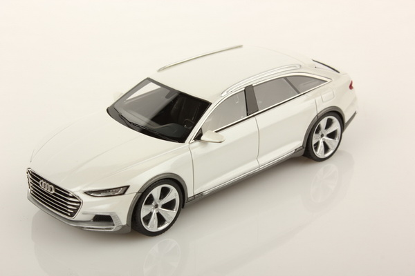 Модель 1:43 Audi PROLOGUE ALLROAD Concept