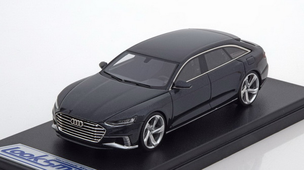 Модель 1:43 Audi Prologue Avant Concept Car Genf