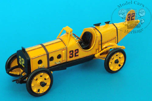 Модель 1:43 Marmon Wasp №32 Winner Indy (Ray Haroun)