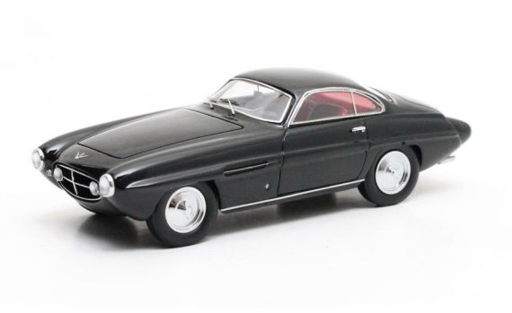 Модель 1:43 FIAT Ghia 8V Supersonic - black