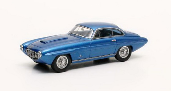 Модель 1:43 Jaguar XK 120 Ghia Supersonic (Late Version) - bue met