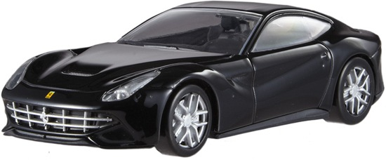 Модель 1:43 Ferrari F12 Berlinetta - black