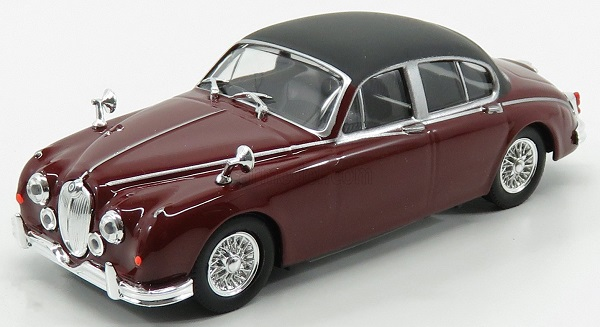 Модель 1:43 JAGUAR - MARK II 1962