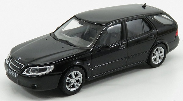 Модель 1:43 SAAB - 9.5 SW STATION WAGON 2007