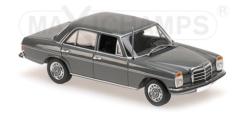 Модель 1:43 Mercedes-Benz 200 (W114/115) - ARABERGRAU - 1967