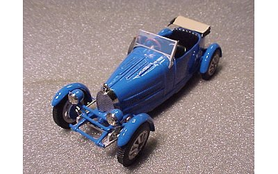 Модель 1:43 Bugatti T 43 Grand Sport KIT