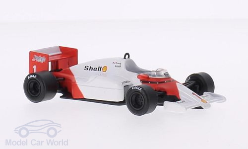 Модель 1:43 McLaren TAG Turbo MP4/2C №1 (Alain Prost)