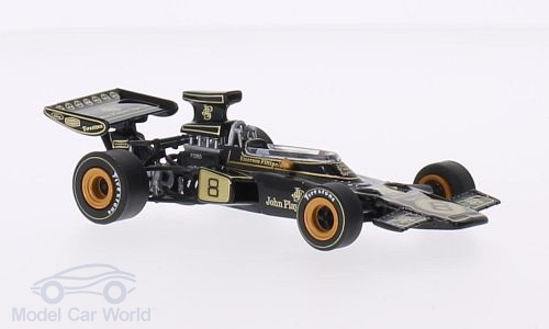 Модель 1:43 Lotus Ford 72D №8 «John Player Special» (Emerson Fittipaldi)