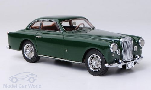 Модель 1:43 Arnolt MG Continental Sportster - dark green (ltd.300)