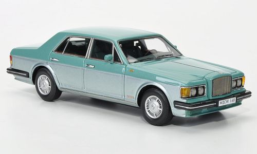Модель 1:43 Bentley Turbo R (LHD) (L.E.300pcs for ModelCarWorld)