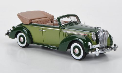 Модель 1:43 Opel Admiral Cabrio (L.E.300pcs for ModelCarWorld)