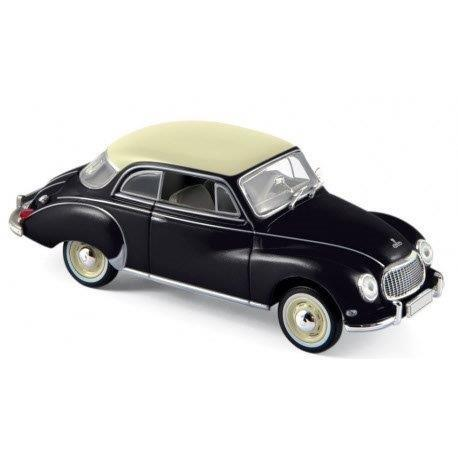 Модель 1:43 DKW 3=6 Coupe 1958 Black