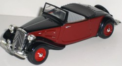 Модель 1:43 Citroen Traction 7 Roadster