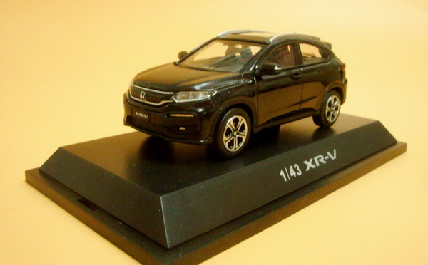 Модель 1:43 Honda XR-V - black