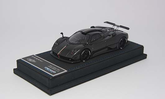 Модель 1:43 Pagani Zonda ABSOLUTE - black