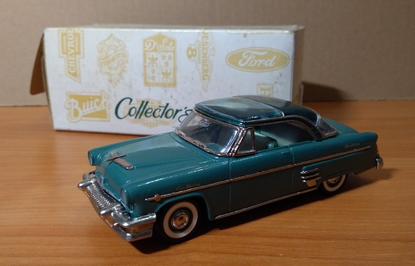 Модель 1:43 Mercury Sun Valley Hardtop